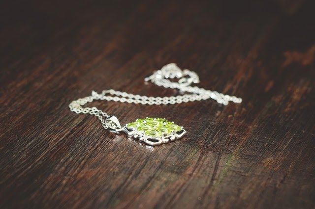 Wear Locket Jewelry